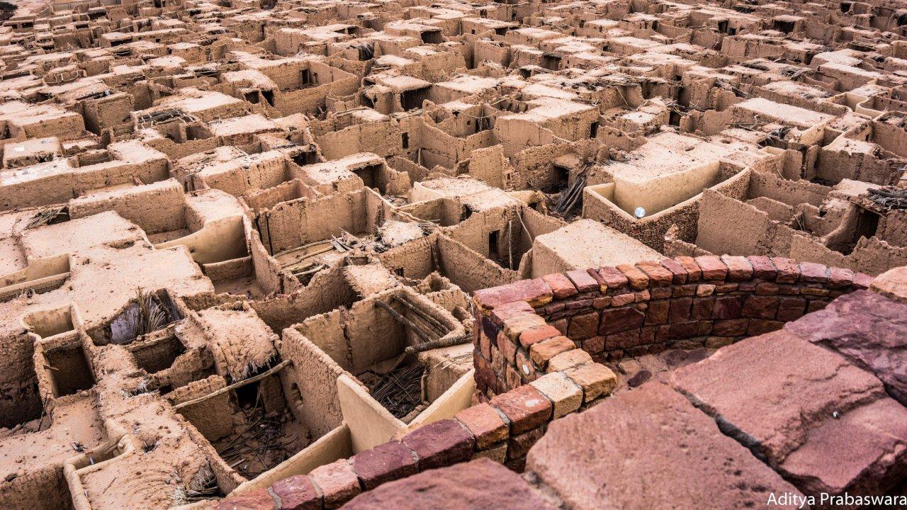 Al-Ula ancient site, Saudi Arabia
