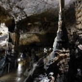Baradla Cave, Hungary