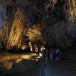 Domica cave, Slovak Karst National Park, Slovakia