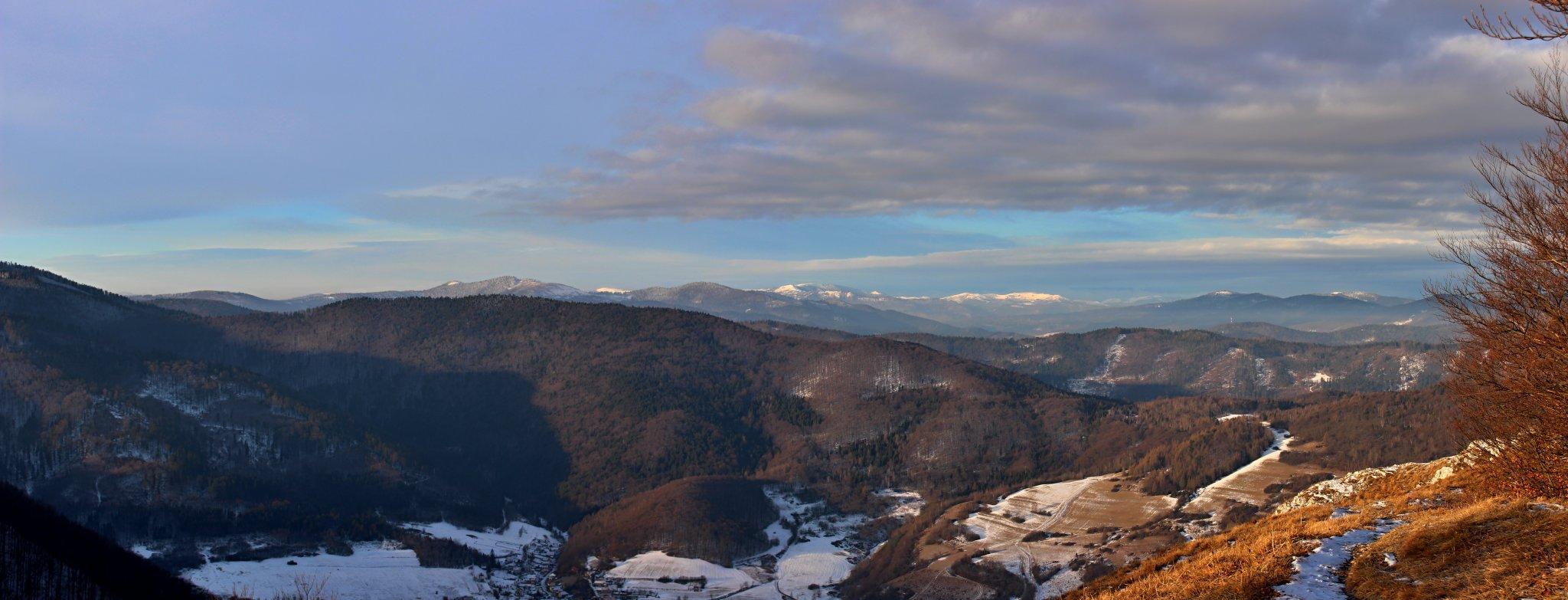 Folkmarská skala, Košice region, Slovakia – 3