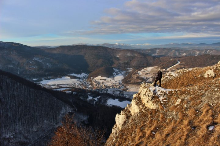 Folkmarská skala, Košice region, Slovakia - 5