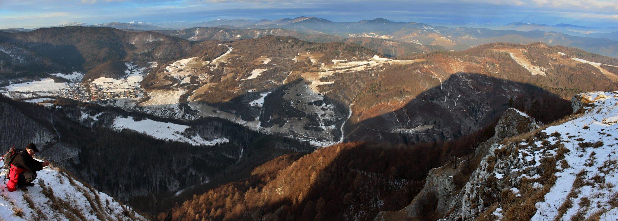 Folkmarská skala, Košice region, Slovakia – 7