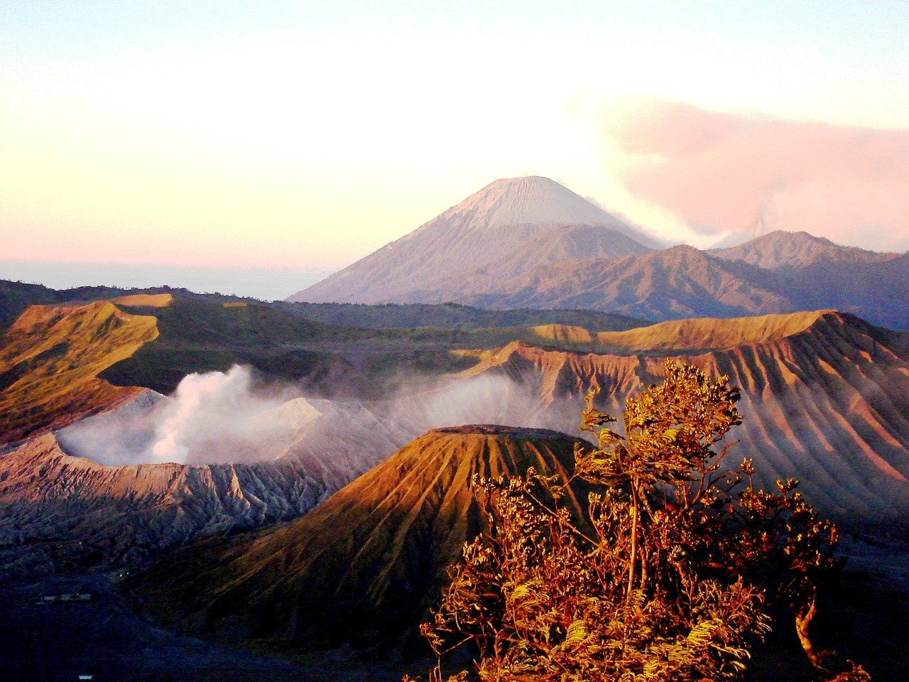 Mount_Bromo_Indonesia