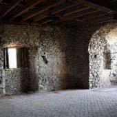 Viniansky hrad Castle, Dolný Zemplín, Košice region, Slovakia - 4