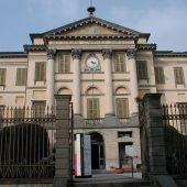 Accademia Carrara, Bergamo, Lombardy, Cities in Italy