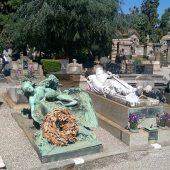Cimitero Monumentale di Milano, Cities in Italy