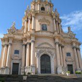 Duomo di San Giorgio, Ragusa, Italy