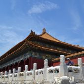 Forbidden City, Beijing - 3