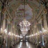 Palazzo Reale, Genova, Italy