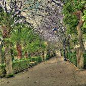 Giardini Iblei, Ragusa, Italy