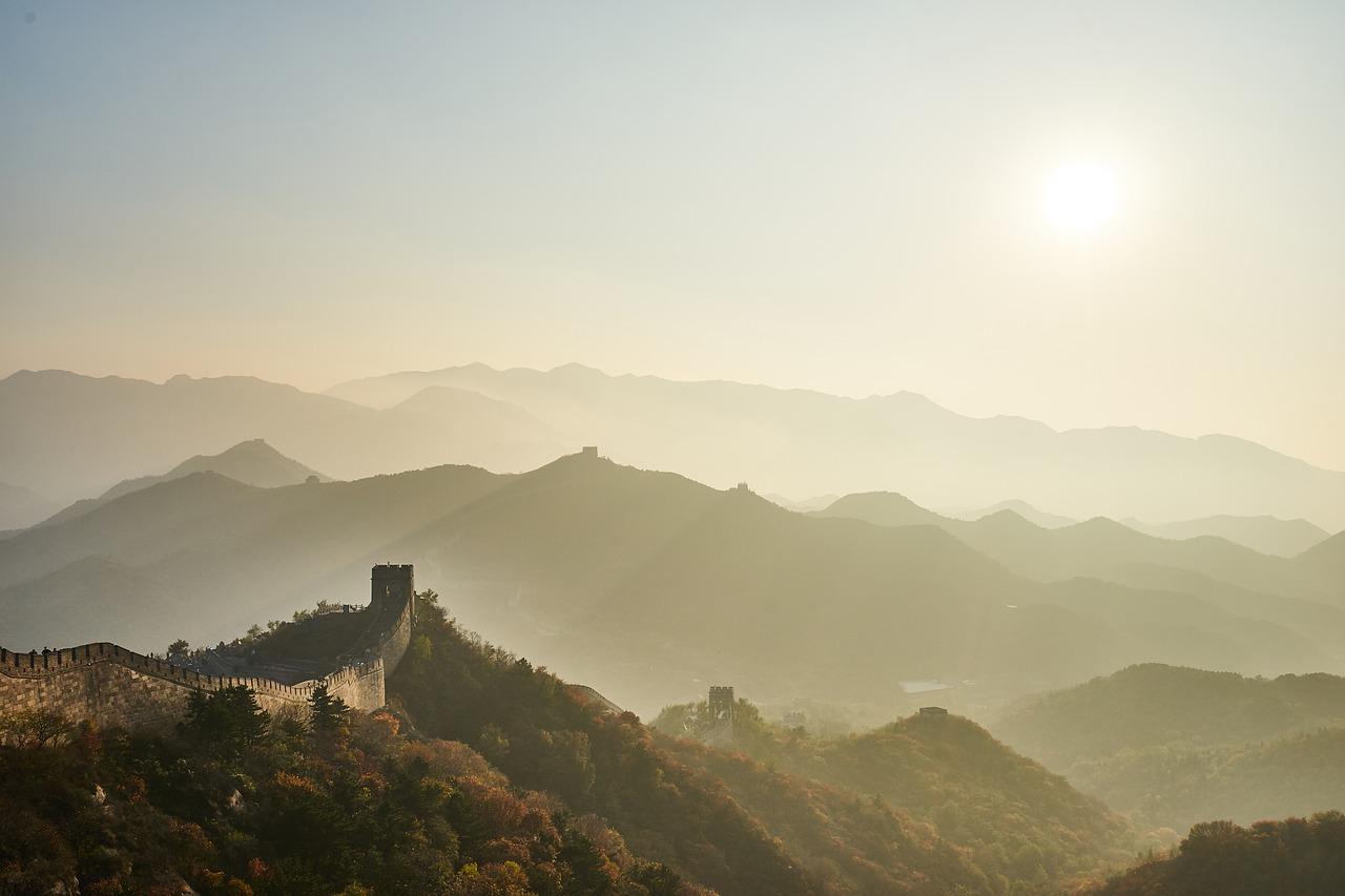 Great Wall of China – 1