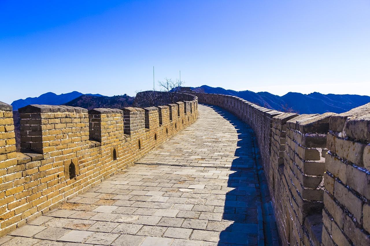 Great Wall of China – 2