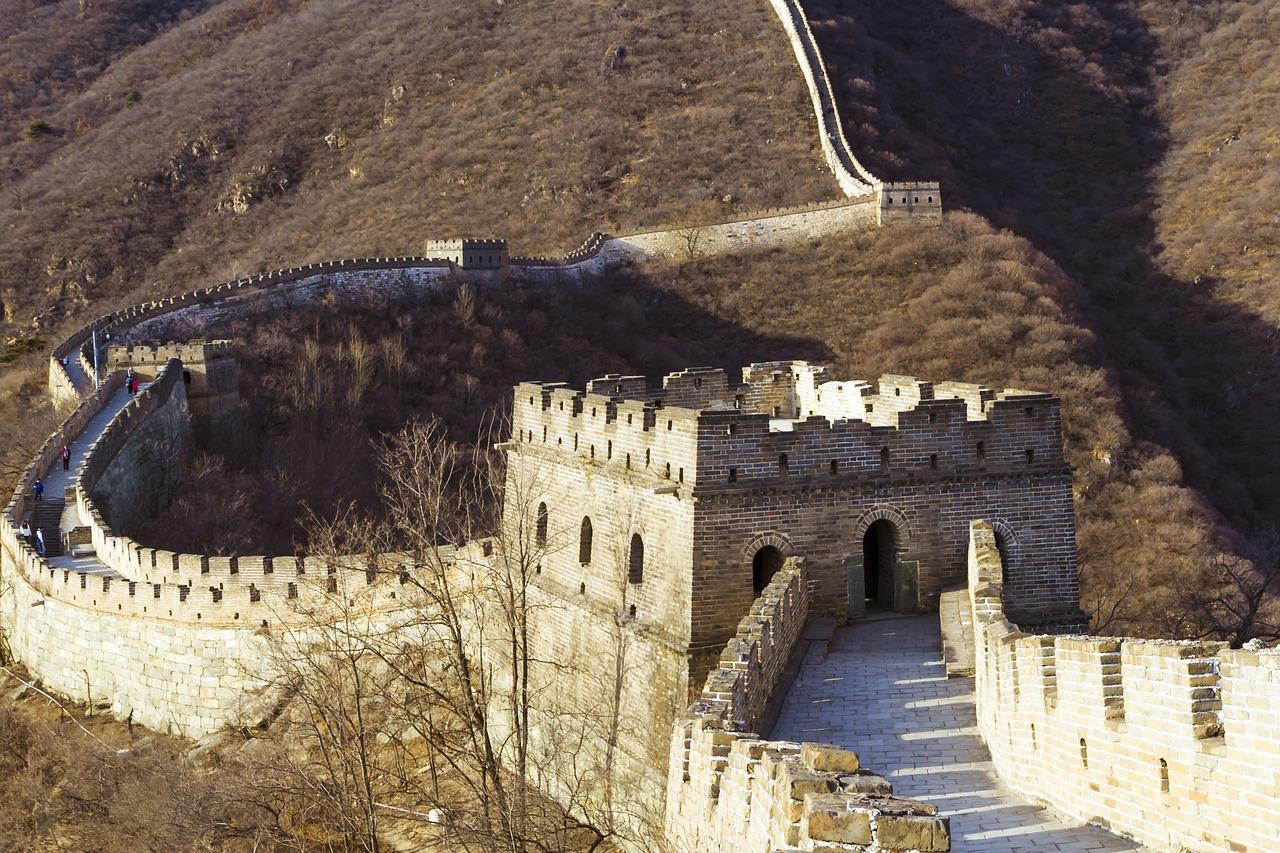 Great Wall of China – 3