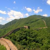 Great Wall of China - 4