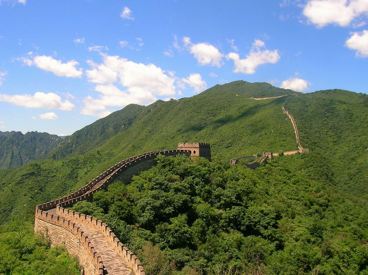 Great Wall of China – 4