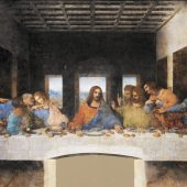 Last Supper, Milan, Cities in Italy