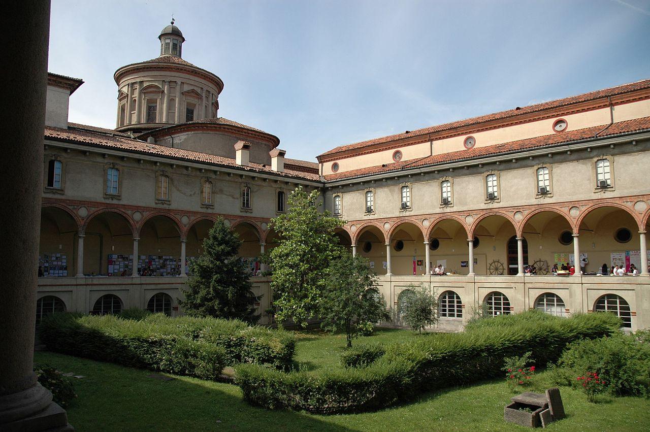 Museo Nazionale della Scienza e della Tecnologia, Milano