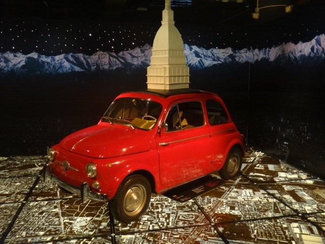 Museo Nazionale dell'Automobile, Turin, Piedmont, Cities in Italy