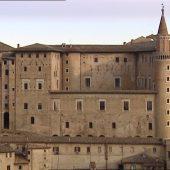 Palazzo Ducale, Urbino, Italy