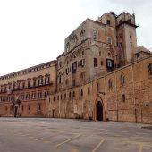 Palazzo dei Normanni, Palermo, Italy