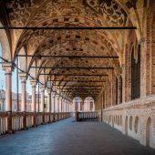 Palazzo della Ragione, Padova, Italy