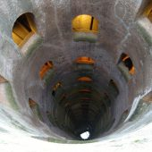 Pozzo di S. Patrizio, Orvieto, Italy