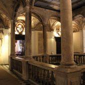 Primo Piano, Palazzo imperiale, Genova, Italy