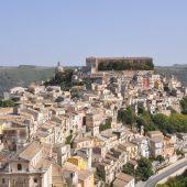 Ragusa Ibla, Ragusa, Italy