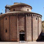 Rotonda di San Lorenzo, Mantova, Italy