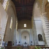 San Domenico, Orvieto, Italy