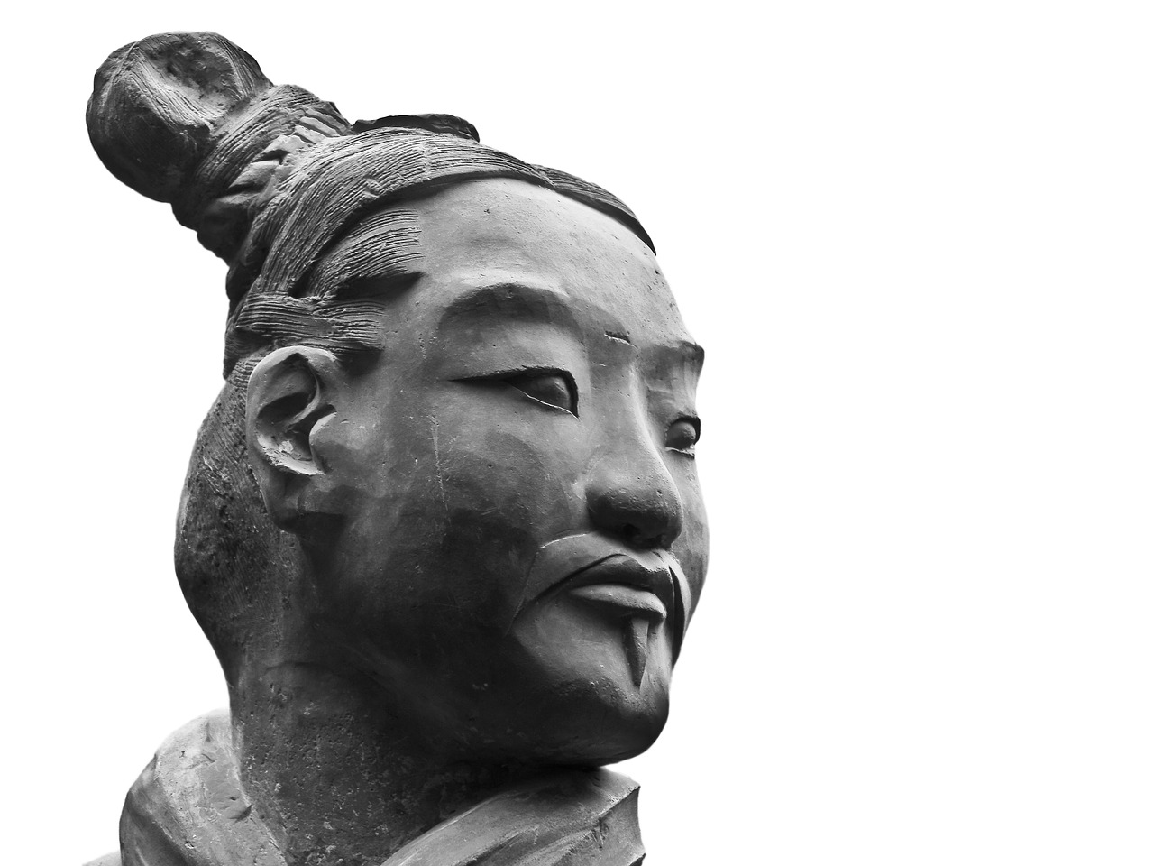 The Terracotta Army, China – 3