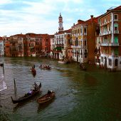 Venice, Cities in Italy