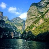 Yangtze River, China - 3