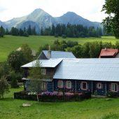 Zdiar, Tatra National Park, Slovakia
