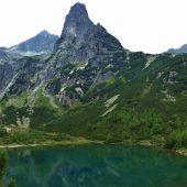 Zelené Pleso, Tatra mountains, Slovakia