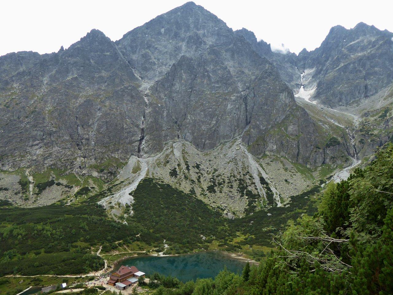 Zelené Pleso, Tatra mountains, Slovakia – 2