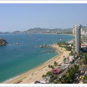 Acapulco, Visit Mexico