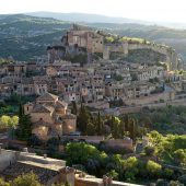 Alquezar, Huesca, Cities in Spain
