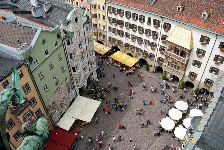 Altstadt Innsbruck, Best Places to Visit in Austria