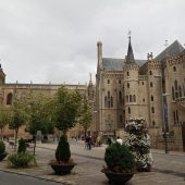 Astorga, Cities in Spain