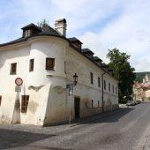 Banská Štiavnica, Best places to visit in Slovakia - 1