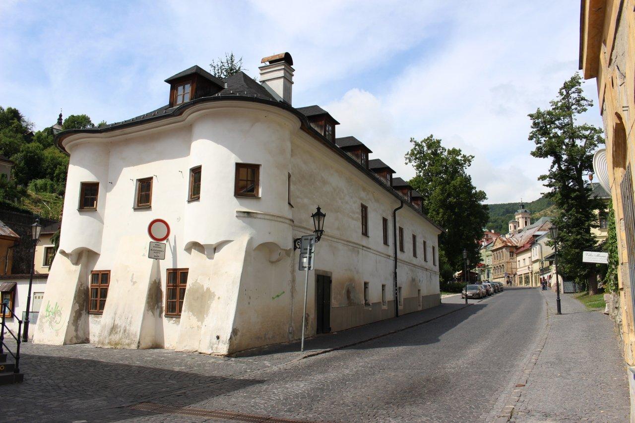 Banská Štiavnica, Best places to visit in Slovakia – 1