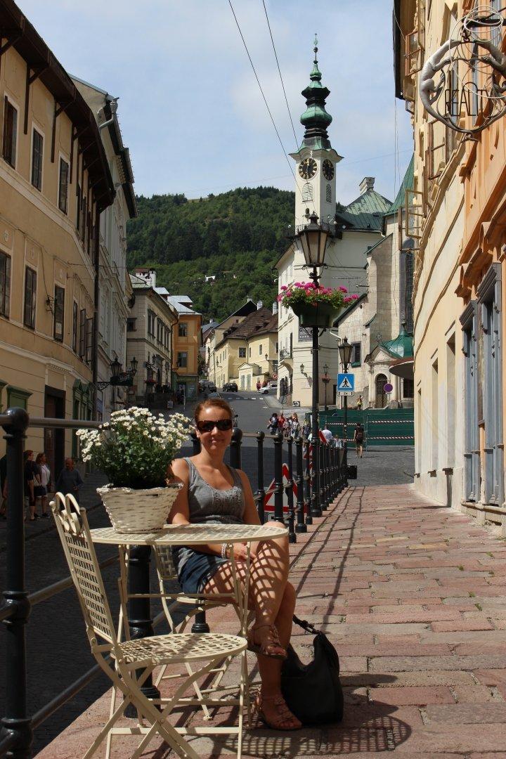 Banská Štiavnica, Best places to visit in Slovakia – 2