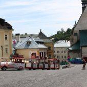 Banská Štiavnica, Best places to visit in Slovakia - 4