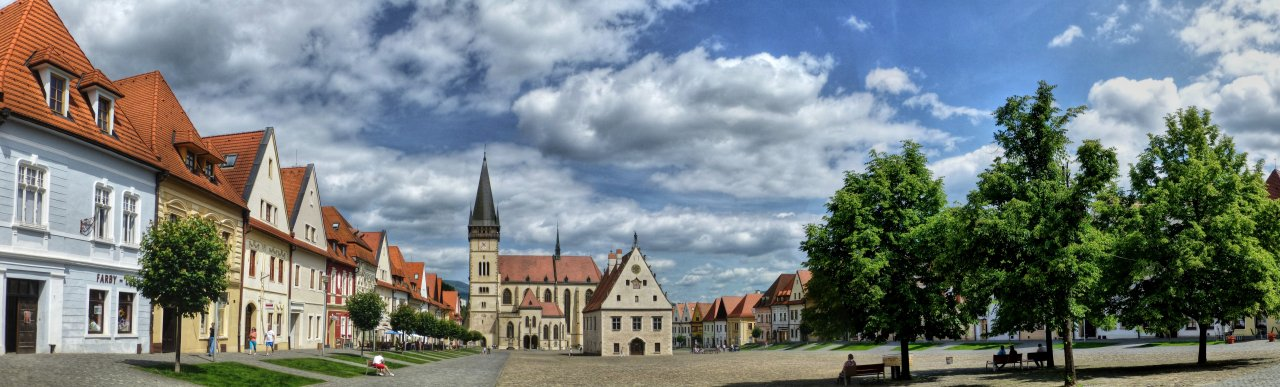 Bardejov, Best places to visit in Slovakia – 2