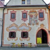 Bardejov, Best places to visit in Slovakia - 3