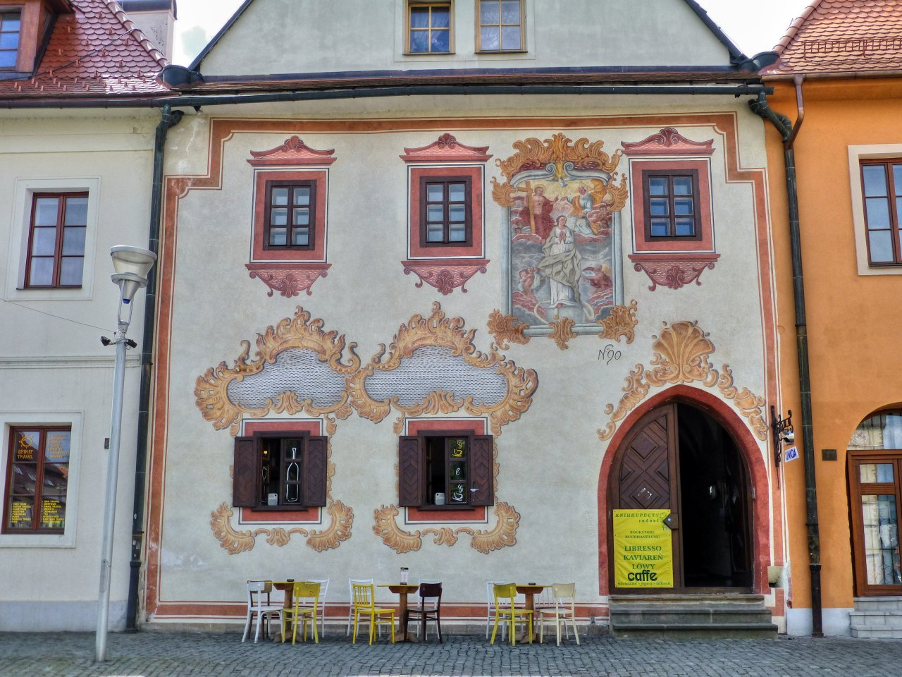 Bardejov, Best places to visit in Slovakia – 3