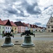 Bardejov, Best places to visit in Slovakia - 4