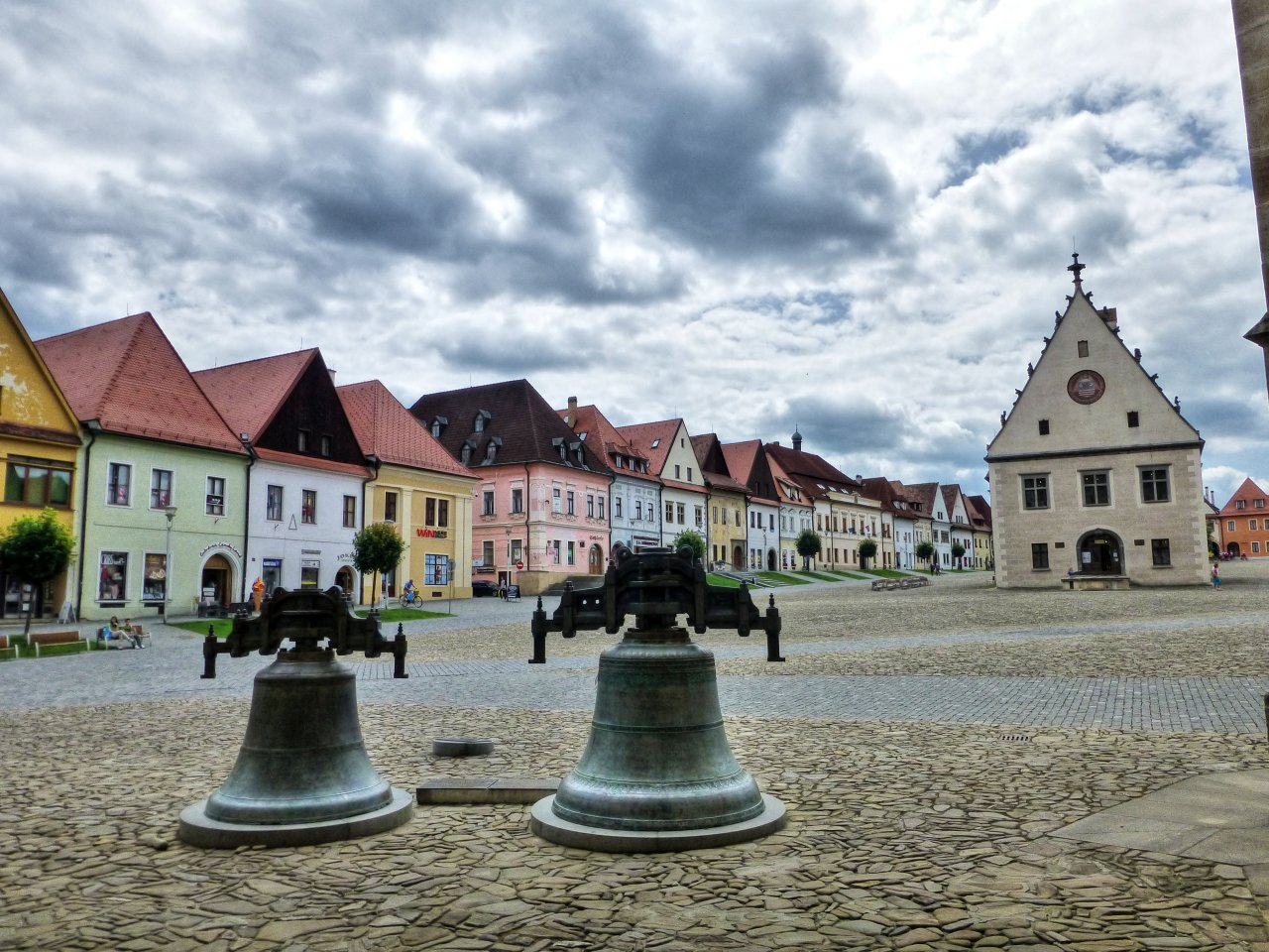 Bardejov, Best places to visit in Slovakia – 4