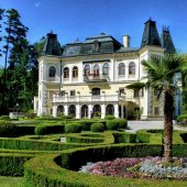 Betliar Manor house, Best places to visit in Slovakia